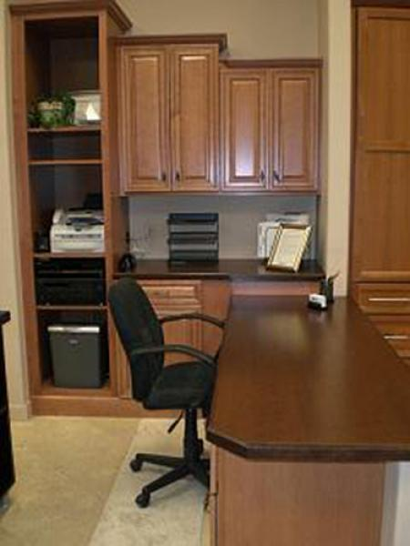 Son Cabinetry & Design - Offices 07