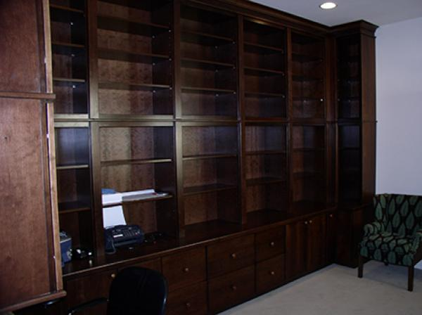 Son Cabinetry & Design - Offices 08