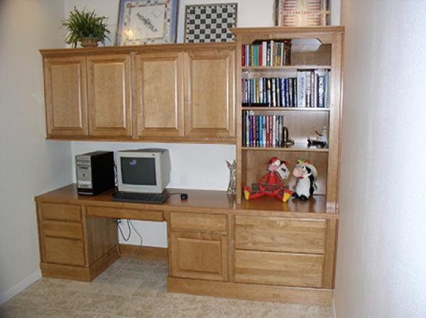 Son Cabinetry & Design - Offices 09