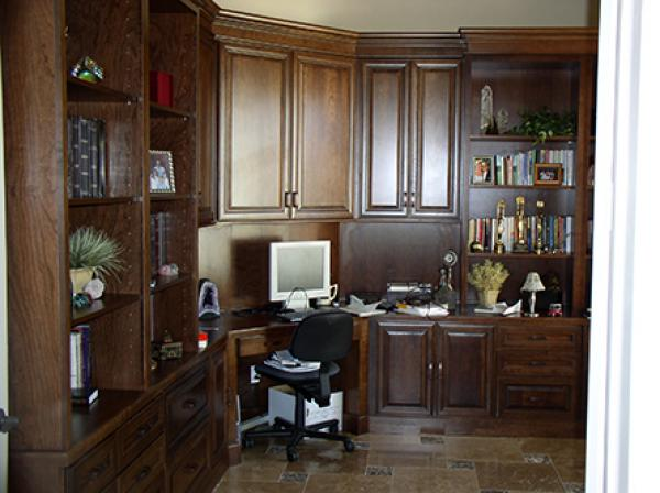 Son Cabinetry & Design - Offices 10