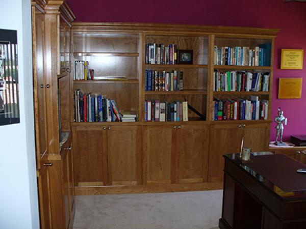 Son Cabinetry & Design - Offices 11