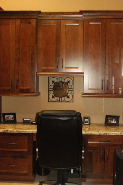 Son Cabinetry & Design - Offices 13