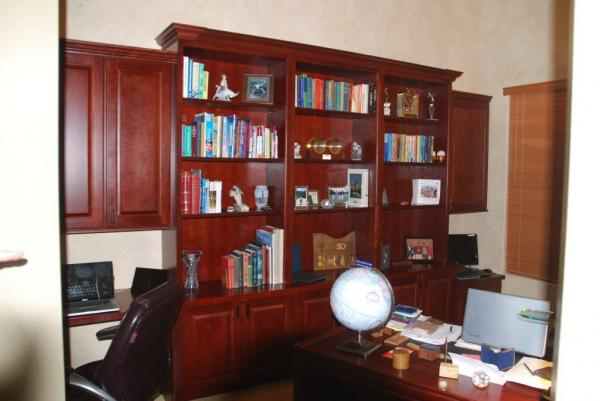 Son Cabinetry & Design - Offices 16