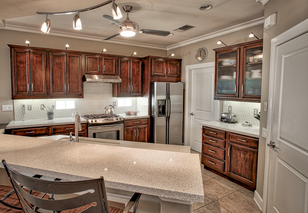 Reface Kitchen Cabinets Palm Springs